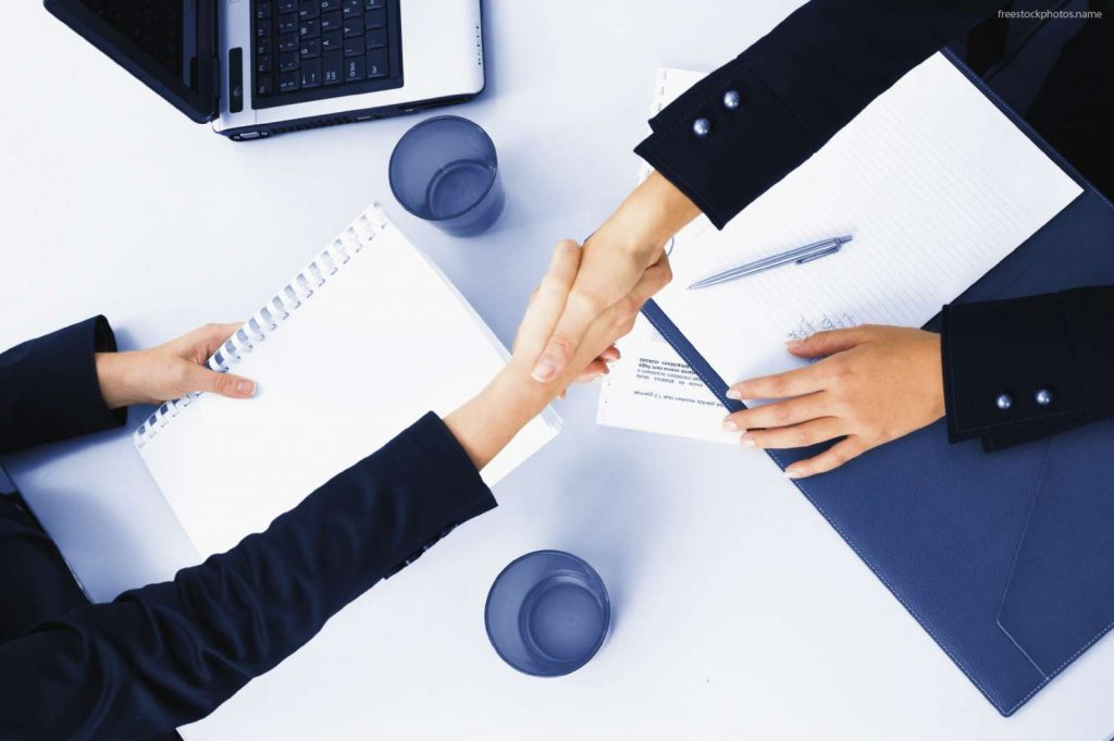 شریک تجاری برای استارتاپ
