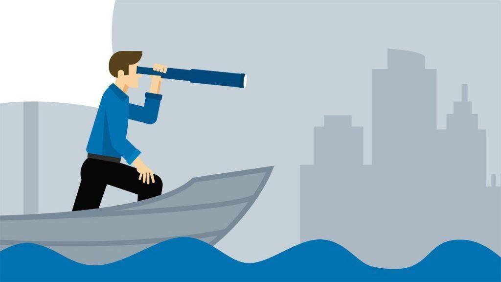 چشم انداز توسعه کسب و کار با توجه به اشتباهات مدیران
