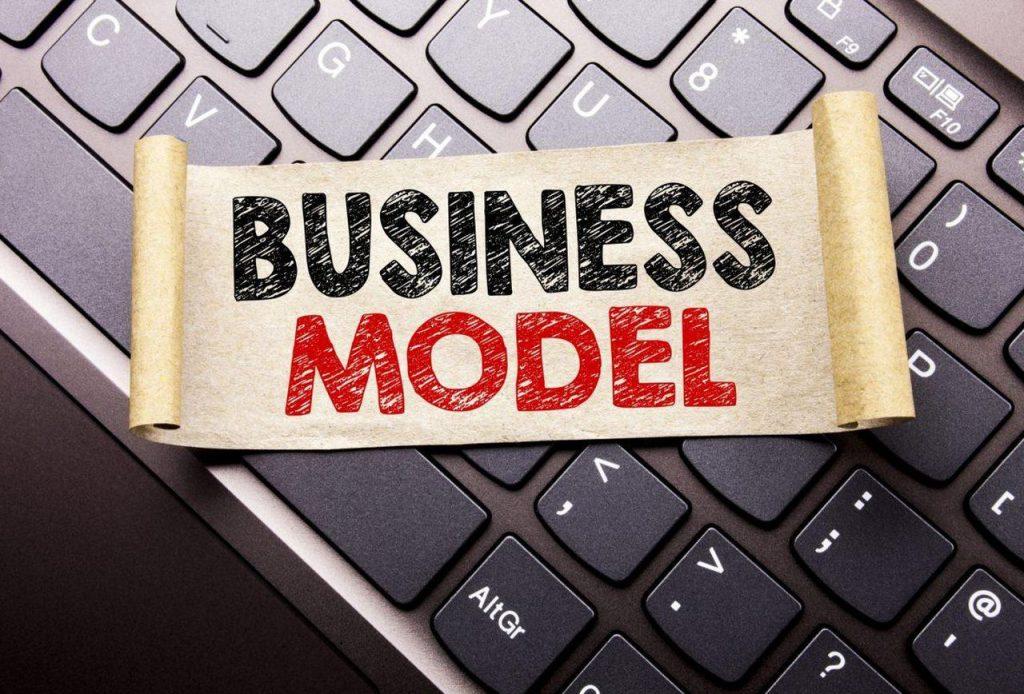 مدل کسب و کار چیست