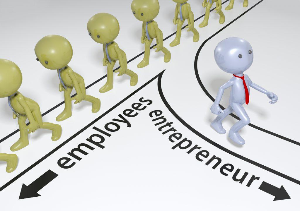 با مفهوم کارآفرینی بیشتر آشنا شوید