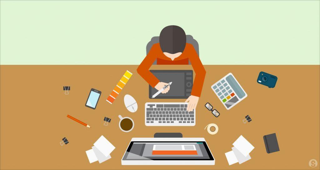یک کارآفرین موفق چند ساعت کار می کند؟